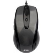 Mouse A4Tech N-708X V-track Padless USB Black