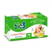 BIE3 CONTROLO LINHA SLIM BODY 25 Infusões de 1,5g