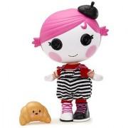 Lalaloopsy Littles Doll Kats Little Sister - Sherri Charades