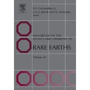 Handbook on the Physics and Chemistry of Rare Earths by Professor Karl A. Gschneidner