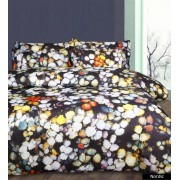 Nordic PRINTED Quilt Cover Set