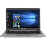 "Laptop Asus UX310UQ-GL015T 13,3"", gri + Windows10, layout tastaura HU"