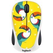 Mouse Logitech Wireless M238 (Toucan)