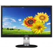 """Philips 241P4QPYEB 24"""" Wide LED Monitor"""