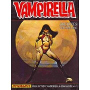 Vampirella Archives: v. 1 by Various