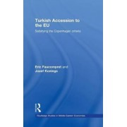 Turkish Accession to the EU by Eric Faucompret