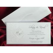 invitatii nunta cod 5402