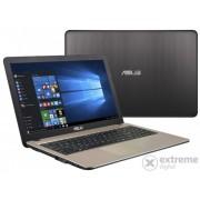Laptop Asus X540SA-XX006D, negru