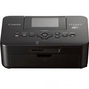 CANON 8426B001 / SELPHY CP910 Dye Sublimation Printer - Color - Photo Print - Portable - 2.7 Display - Black /300 x 300 dpi - Wireless LAN - Memory Card Slot - USB - PictBridge