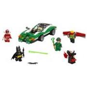 """Legoâ® Batmanâ""""¢ Masina Enigmatica De Curse Riddlerâ""""¢ - L70903"""