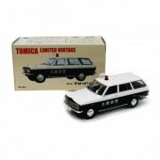 TOMY Tomica Tomica [Shop Limited Tomica Limited Vintage Blue Bird van patrol car TOMIKA LIMITED VINTAGE101223 (japan import)