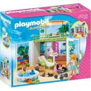 "Playmobil Speelbox ""Zonneterras"" - 6159"