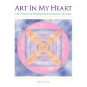 Art in My Heart: The Power of Watercolor Mandala Making