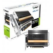 Palit Scheda Grafica GeForce GTX 750 Ti KalmX (2048MB GDDR5) , 2GB, Nero