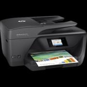 HP OfficeJet Pro 6960 All-in-One Printer (Print Scan Copy Fax Wireless Duplex ADF)