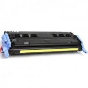 Тонер касета за Hewlett Packard Q6002A CLJ 2600, Yellow (Q6002A) - IT IMAGE