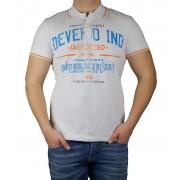 DEVERGO férfi póló 1D614041SS2404/1