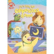 Let's Play the Opposites Game by Tone Thyne
