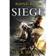 The Siege by Nick Brown