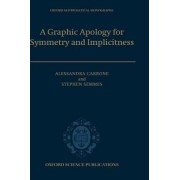 A Graphic Apology for Symmetry and Implicitness by Alessandra Carbone
