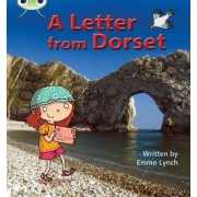 A Letter from Dorset: Non-Fiction Set 11 by Emma Lynch