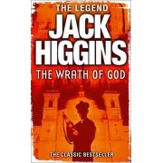 Wrath of God by Jack Higgins