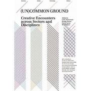 Uncommon Ground by David Garcia