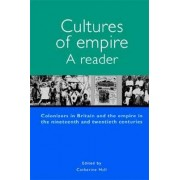 Cultures of Empire by Catherine Hall