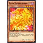 Yu-Gi-Oh! - Divine Dragon Apocralyph (SDBE-EN012) - Structure Deck: Saga of Blue-Eyes White Dragon - Unlimited Edition - Common by Yu-Gi-Oh!