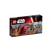 LEGO® Star Wars? 75099 - Rey's Speeder?