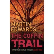 The Coffin Trail by Chief Scientist Martin Edwards