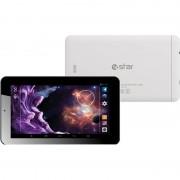 Tableta eStar Beauty 2 7 inch HD Multi-Touch Cortex A7 1.2 GHz Quad Core 1GB RAM 8GB White