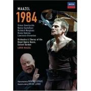 Lorin Maazel - 1984 - Royal Opera House (0044007432891) (2 DVD)