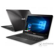 "Notebook Asus Zenbook 13,3"" UX305CA-FC169T, BLACK METAL"