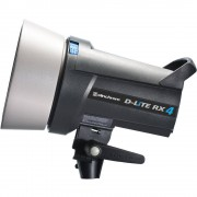 Blitz de studio Elinchrom 20487.1 D-Lite RX 4 400W