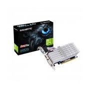 PLACA VIDEO PCIE 2GB DDR5 64BIT GF GT730 VGA DVI HDMI LOW PROFILE