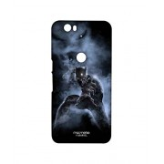 Licensed Marvel Comics Black Panther Premium Printed Back cover Case for Huawei Nexus 6P