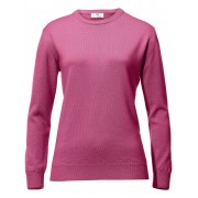 Peter Hahn Pullover aus reiner Schurwolle - Modell GISELA Peter Hahn mehrfarbig