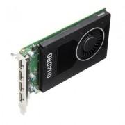 HP NVIDIA Quadro M2000-grafikkort på 4 GB