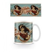 Dc Comics Bombshells Mug Wonder Woman