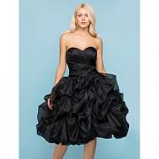 Lanting Bride De Baile Pequeno / Tamanhos Grandes Vestido de Noiva - Chique e Moderno / Glamouroso e DramáticoVestidos Noiva de Cor /