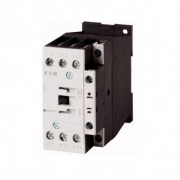DILM17-01(230V50HZ) Contactor 18 A , Moeller - Eaton , 7,5Kw , tensiune bobina 230 V , 1NC