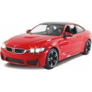 Jamara BMW M4 Coupe - RC Auto - Rood