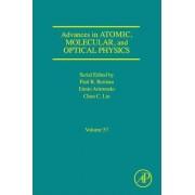 Advances in Atomic, Molecular, and Optical Physics: v. 57 by Ennio Arimondo
