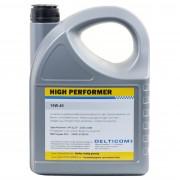 High Performer 15W-40 All season oil 5 Litre Can