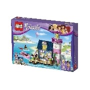 Lego Friends Heartlake világítótorony 41094
