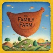 Farm Families by Alison Jay