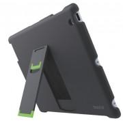 Carcasa LEITZ Complete, cu stativ pentru noul iPad/iPad 2 - negru