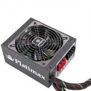 Alimentation modulaire Enermax Platimax EPM600AWT 80PLUS Platinum - 600W ATX12V / EPS12V (1 ventilateur 139 mm) - ErP Lot 6 Ready
