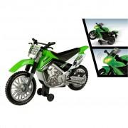 Road Rippers Moto-cross Bike Kawasaki KLX 140 33412